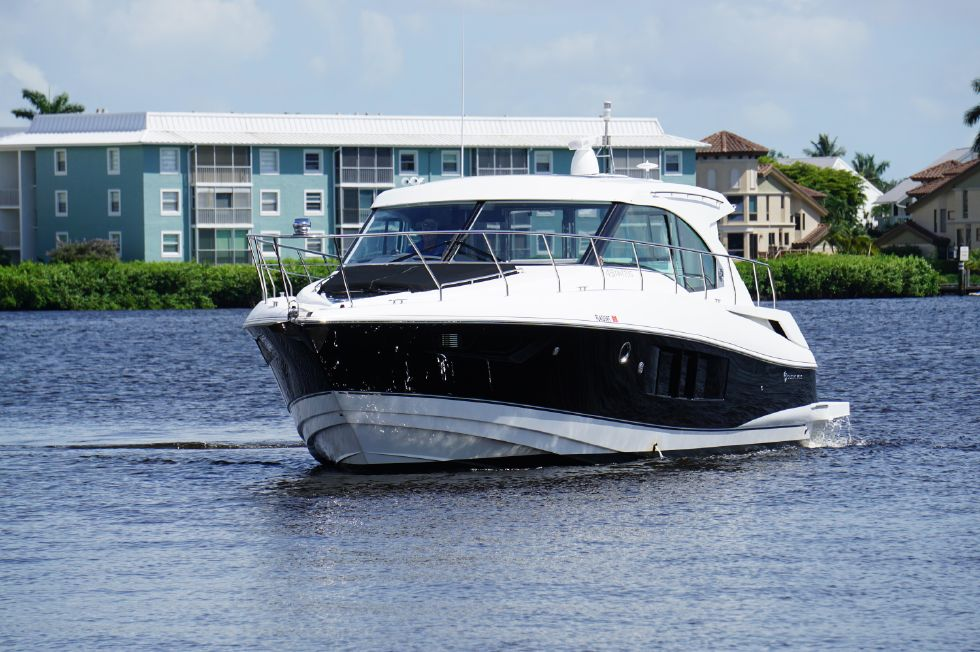 Explore Cruisers Yachts boats for sale  View this 2018