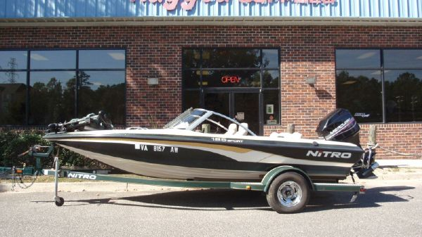 Nitro 185 Sport