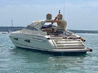 2003 Riva 59 Mercurius