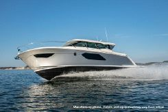 2021 Tiara Yachts 49Coupe