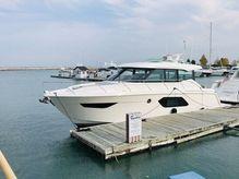 2021 Tiara Yachts 49Coupe