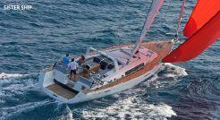 2012 Beneteau Oceanis 58