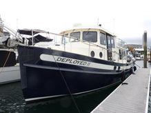 2000 Nordic Tugs 2000