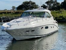 2009 Sea Ray 430 Sundancer