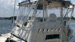 1991 Blackfin 33 Flybridge