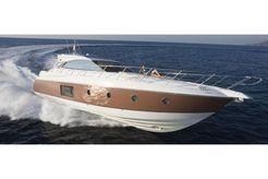 2009 Sessa Marine C 52