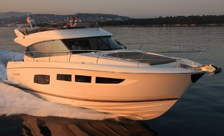 2015 Prestige For Sale Broker