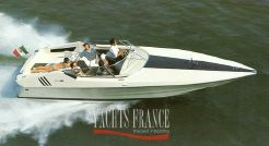 1980 Riva St Tropez