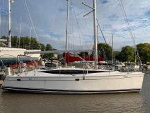 2014 Marlow-Hunter 37