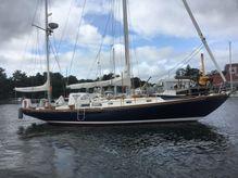 1982 Hinckley Bermuda 40 MK III