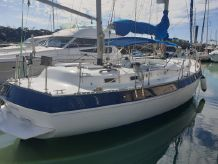1983 Morgan 41 Ketch