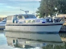 1969 Chris-Craft 58' Roamer