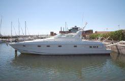 1991 Jeanneau Yarding 42 Yacht