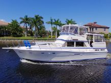 1987 Viking 44 Motor Yacht