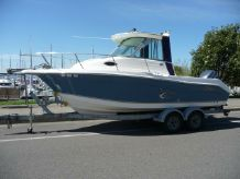 2011 Seaswirl Striper Striper 2101