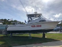 2003 Grady-White 30 Marlin