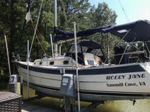 2008 Seaward 32RK