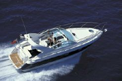2005 Fairline Targa 34