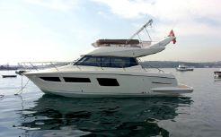 2012 Prestige 350