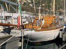 1963 Sangermani 13.8m Bermudan Sloop