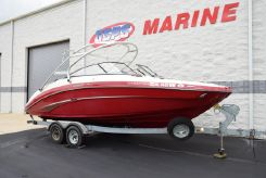 2014 Yamaha Boats 242 Limited S