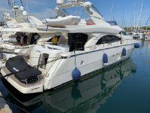 2008 Motor Yacht Dominator 68's