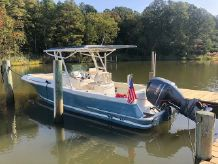 2012 Chris-Craft Catalina 26