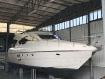 2008 Abacus 54