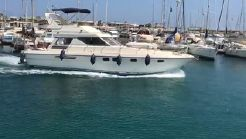 1991 Princess 45 Flybridge