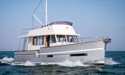 2021 Rhea 34 Trawler