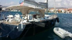 2005 Hanse 531 (VAT Paid, 3 cabins)