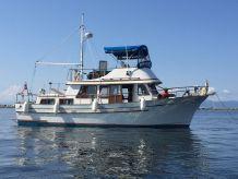 1980 Albin 36 Trawler