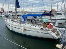 1988 Jeanneau Voyage 12.50