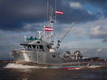 1989 Commercial Shore Built Seiner