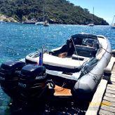 2015 Nuova Jolly PRINCE 35 SPORT CABIN ( outboard )