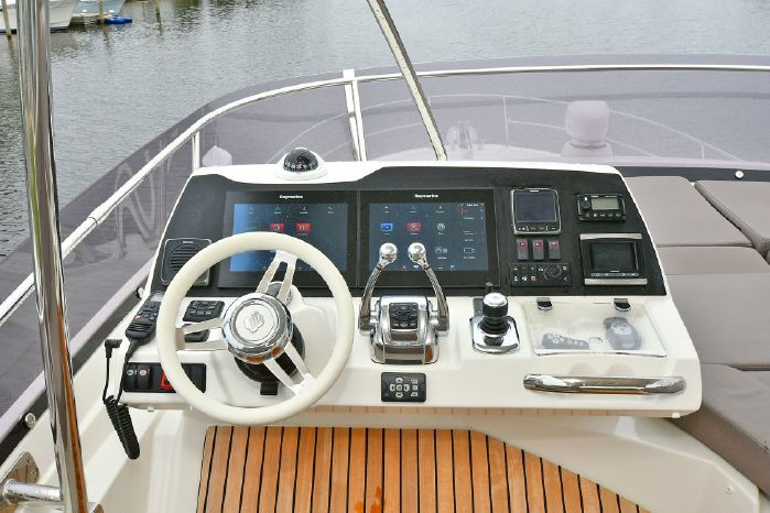 2016 Prestige For Sale Broker