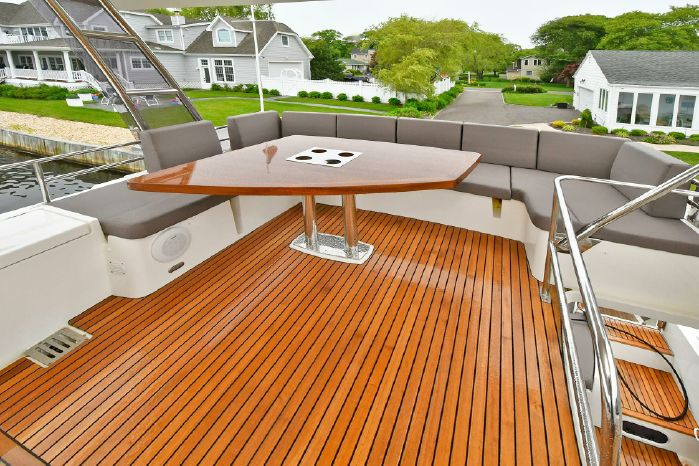 2016 Prestige For Sale BoatsalesListing