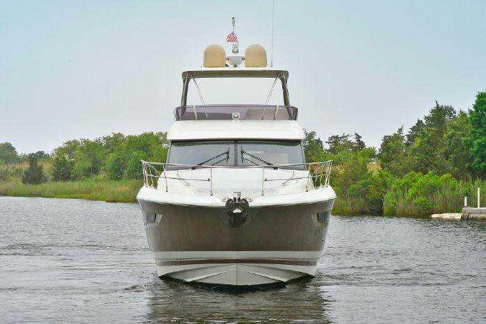 2016 Prestige Broker BoatsalesListing