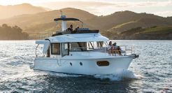 2021 Beneteau Swift Trawler 41
