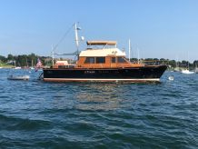1994 Downeast Flybridge Motor Yacht