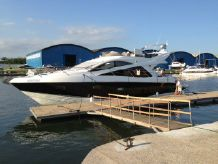 2013 Sunseeker 55 Manhattan