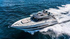 2022 Riviera 4800 SY