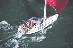 2005 V First 40.7