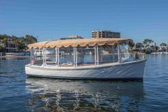 2021 Duffy Bay Island