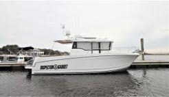 2016 Jeanneau 855 Marlin Offshore