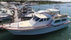 1986 Wilbur Motor Yacht