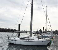 1975 Catalina 27 Tall Rig / Deep Draft