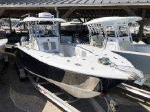 2017 Cape Horn 32 XS