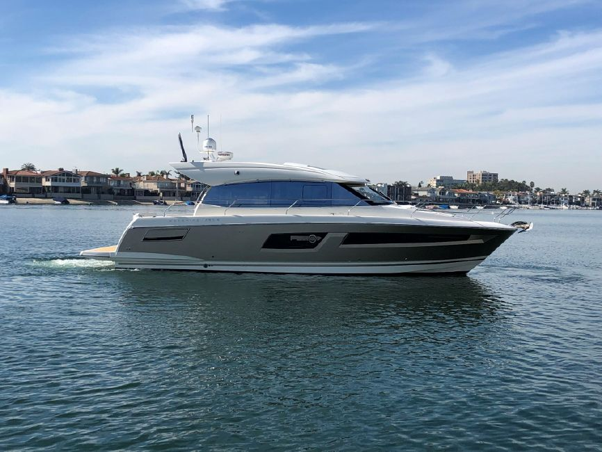 Prestige 450S Yacht for sale in Newport Beach