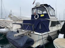 1988 Princess 385 Fly